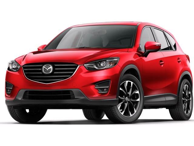 Top Expert Rated Suvs Of 2016 Mazda Cx 5