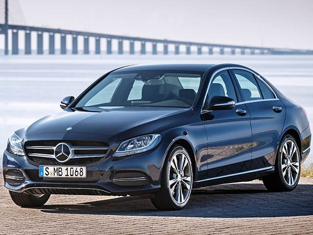 Top Expert Rated Electric Cars Of 2016 Mercedes Benz C Cl