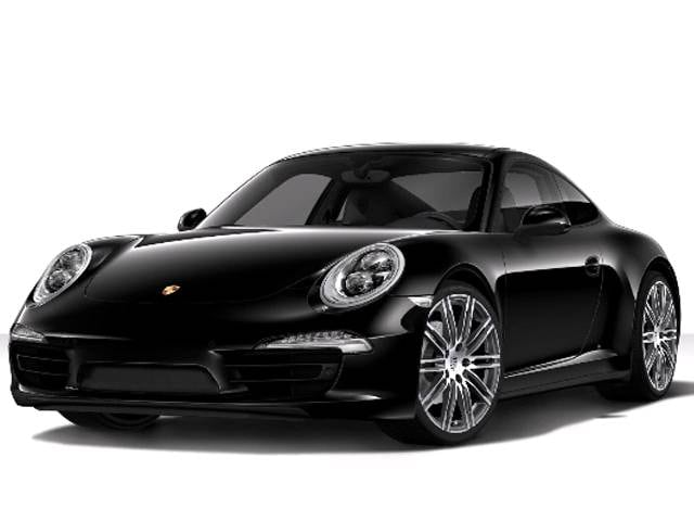 Top Consumer Rated Coupes of 2016 - 2016 Porsche 911