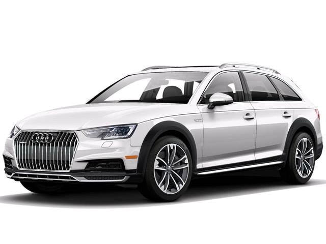 Top Expert Rated Wagons of 2017 - 2017 Audi A4 allroad
