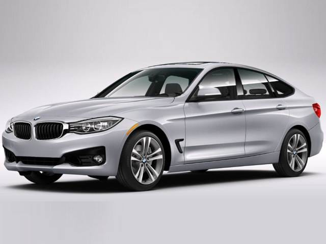 Highest Horsepower Hatchbacks of 2017 - 2017 BMW 3 Series
