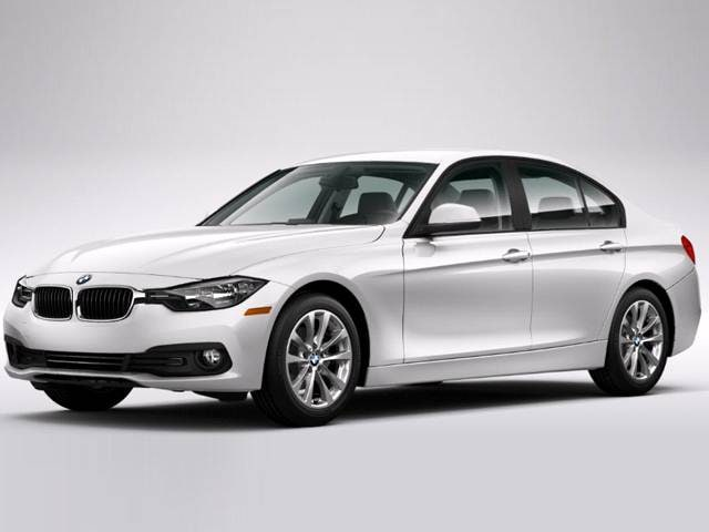 Most Popular Luxury Vehicles of 2017 - 2017 BMW 3 Series