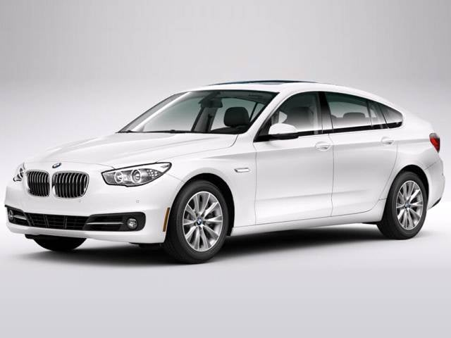 Highest Horsepower Hatchbacks of 2017 - 2017 BMW 5 Series