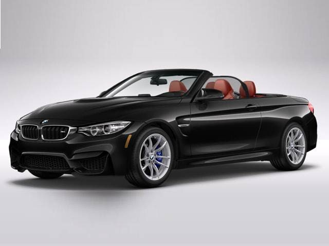 Top Consumer Rated Convertibles Of 2017 Bmw M4