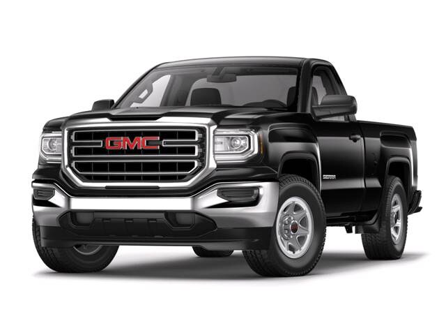 Best Safety Rated Trucks of 2017