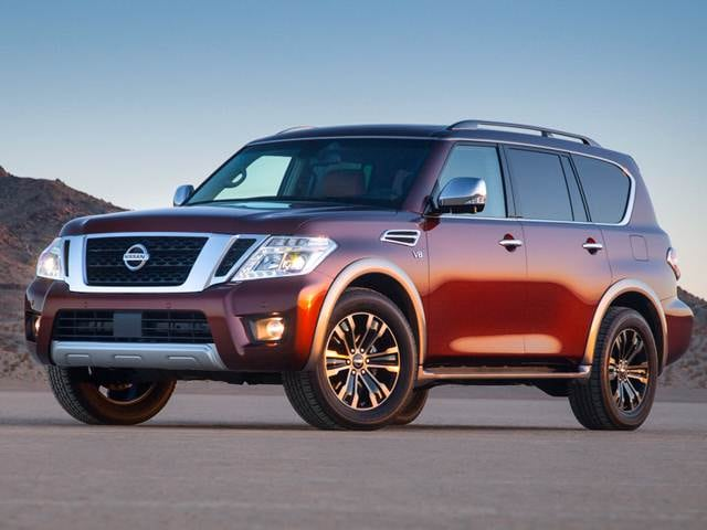 Top Consumer Rated Suvs Of 2017 Kelley Blue Book