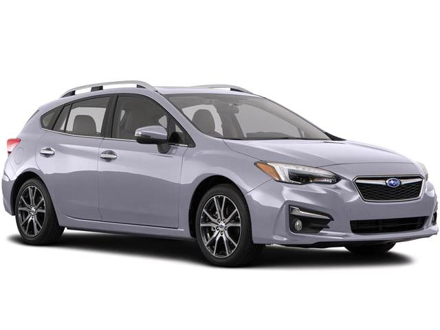 10 Coolest New Cars Under 18 000 2017 Subaru Impreza
