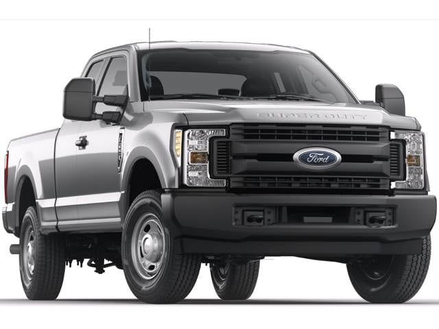 Highest Horsepower Trucks of 2018 - 2018 Ford F250 Super Duty Super Cab