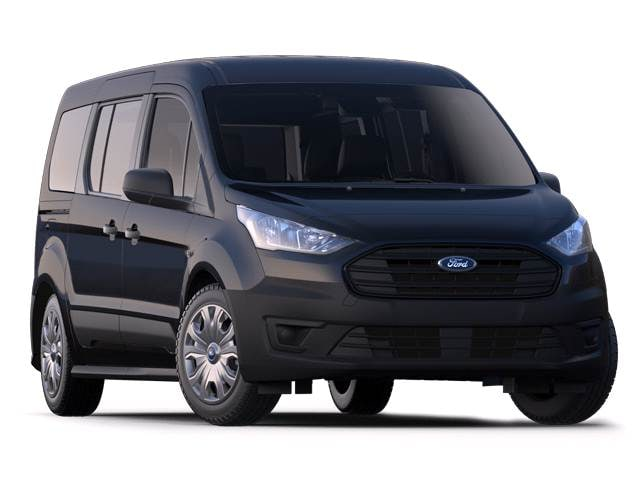 Most Fuel Efficient Van Minivans Of 2019 Ford Transit Connect Penger