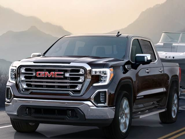 most fuel efficient trucks of 2019