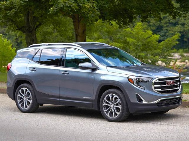 Most Fuel Efficient Crossovers of 2020 | Kelley Blue Book