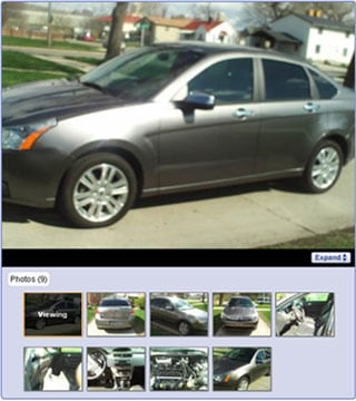 How To Create A Good Classifieds Car Ad Kelley Blue Book