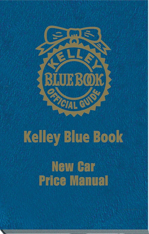 Learn More About The History Of Kelley Blue Book