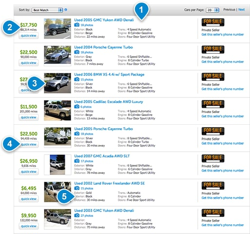 Private seller classifieds are free in most categories  :: namagoora ml