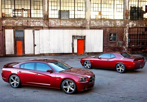 2014 dodge charger 100th anniversary edition revealed. Black Bedroom Furniture Sets. Home Design Ideas