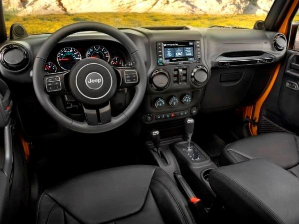 2014 Jeep Cherokee Altitude Unveiled Kelley Blue Book