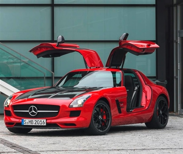 2015 mercedes benz sls amg gt final edition revealed. Black Bedroom Furniture Sets. Home Design Ideas
