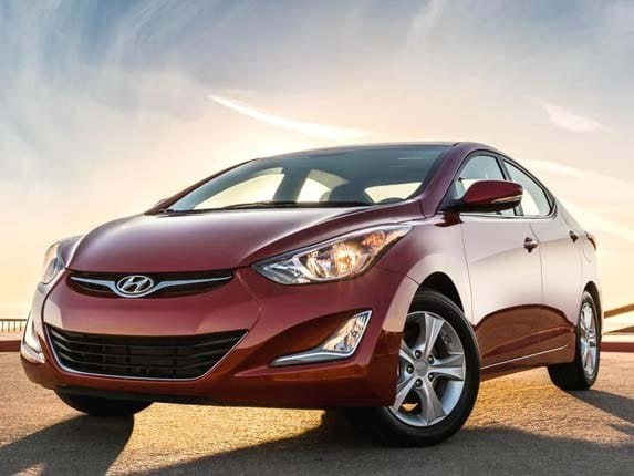 2016 Hyundai Elantra Adds Value Edition Kelley Blue Book
