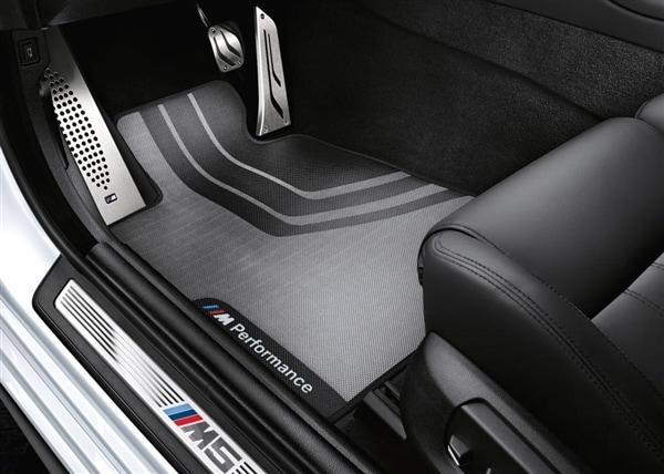 Bmw Confirms New M5 M6 Performance Accessories Coming To