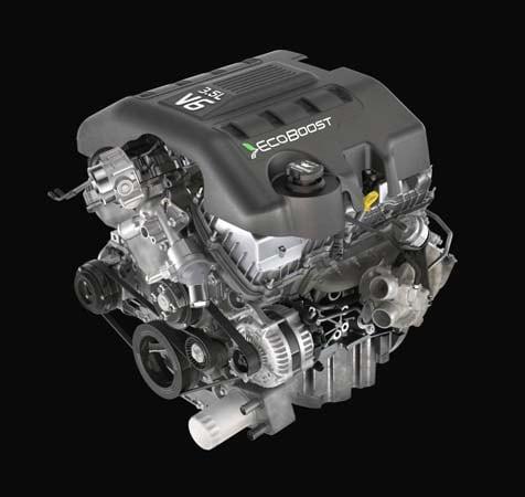 Ford F 150 V6 Ecoboost Tops 500 000 Sales Kelley Blue Book