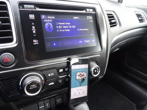 2. Expanded Bluetooth