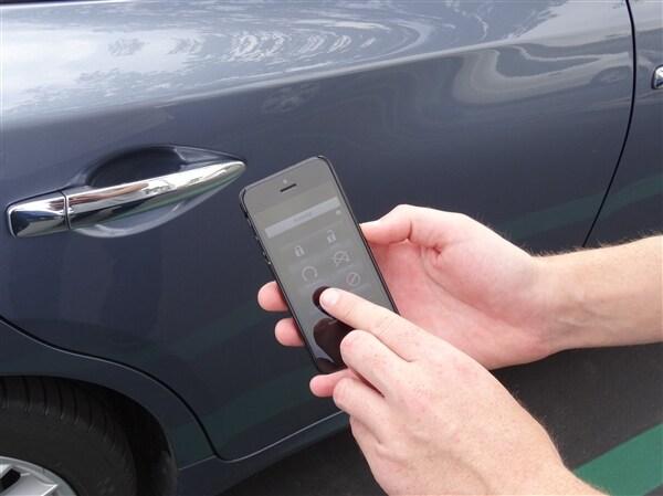 7. Remote Vehicle Management