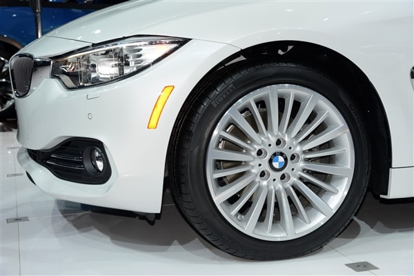 2014 BMW 4 Series Convertible unveiled and priced 24