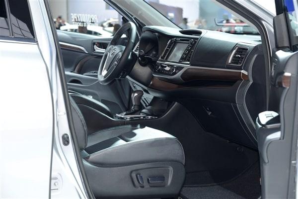 2014 toyota highlander hybrid autos post. Black Bedroom Furniture Sets. Home Design Ideas