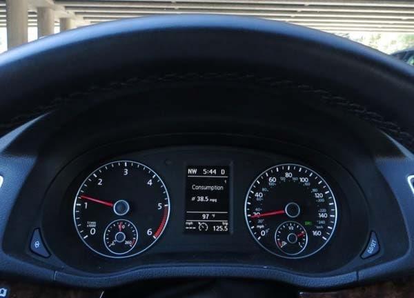 2012 Volkswagen Passat Long Term Report The Long Goodbye