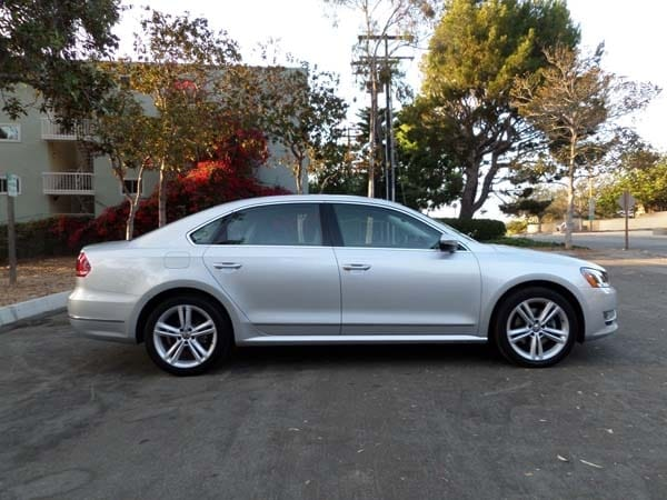 ... Passat TDI Long Term Update: No midlife crisis here - Kelley Blue Book