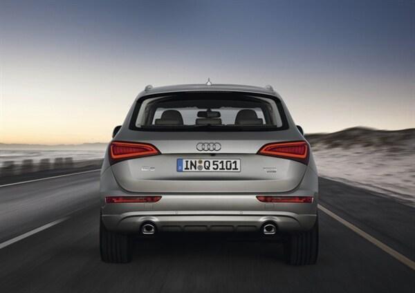 Editors' Page: 2015 Audi Q5 - Kelley Blue Book