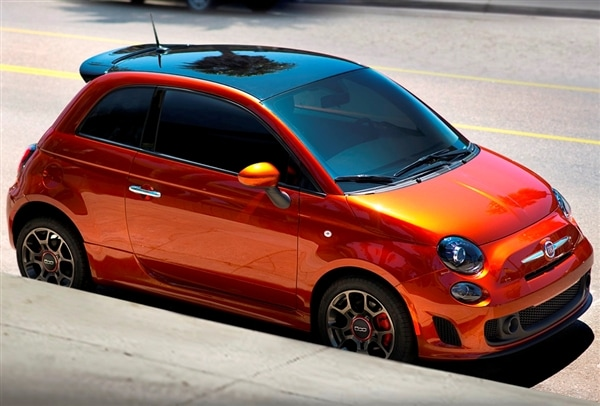 Car Payment Calculator Kbb >> 2013 Fiat 500 Cattiva and Cattiva Turbo special editions unveiled - Kelley Blue Book
