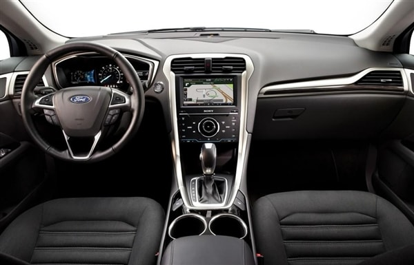 Black Book Auto Value >> 2013 Ford Fusion Energi First Review: Professional Plug-in ...