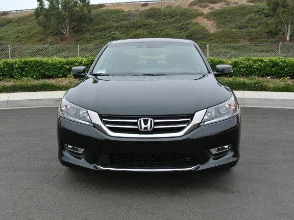 Editors' Page: 2015 Honda Accord 3