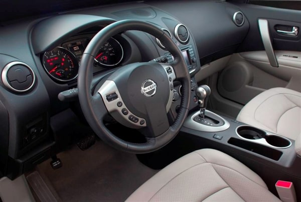 2013 Nissan Rogue Will Live On As The 2014 Nissan Rogue