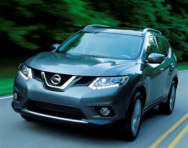 2013 nissan rogue will live on as the 2014 nissan rogue. Black Bedroom Furniture Sets. Home Design Ideas