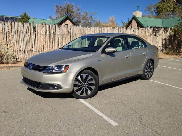 Question How S The New Volkswagen Jetta Hybrid Kelley