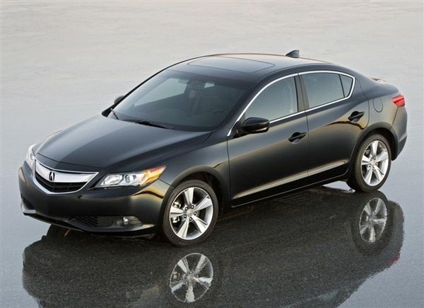 2014 acura ilx adds more luxury features opens at 27 795. Black Bedroom Furniture Sets. Home Design Ideas