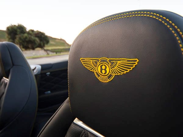 2014 Bentley Continental GT V8 S Quick Take: Subtle Luxury 16