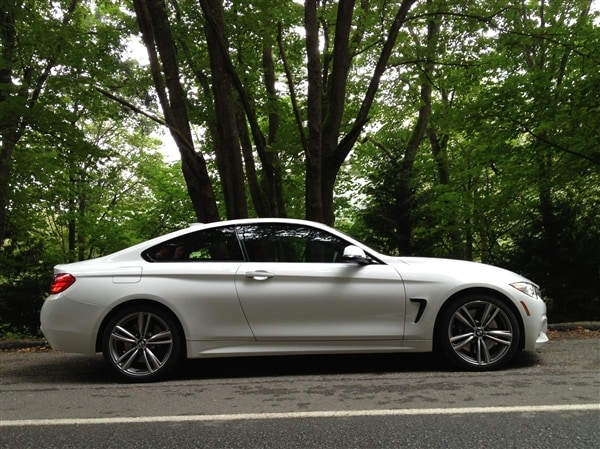 2014 BMW 4 Series First Review: New Coupe Continues Less-is-More Mantra 10