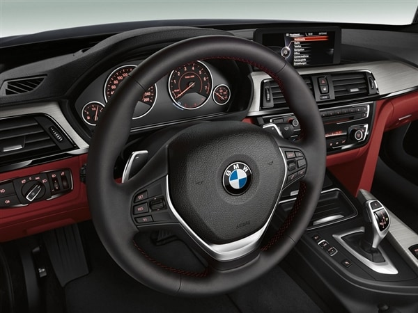 2014 BMW 4 Series First Review: New Coupe Continues Less-is-More Mantra 15