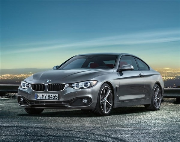 2014 bmw 4 series coupe unveiled kelley blue book. Cars Review. Best American Auto & Cars Review