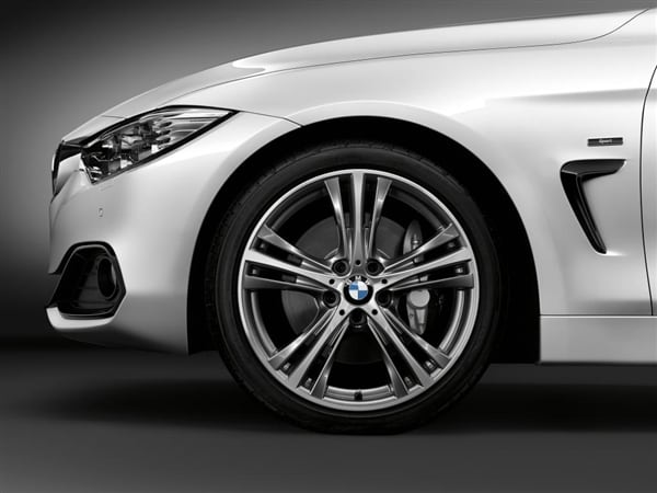 2014 Bmw 4 Series Coupe Unveiled Kelley Blue Book