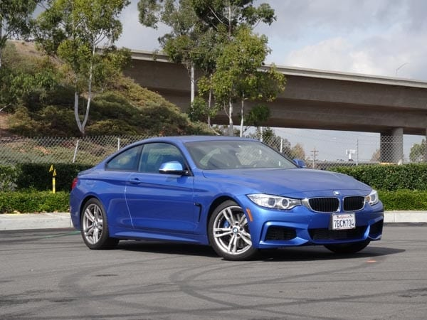 2014 Bmw 428i M Sport Quick Take Kelley Blue Book