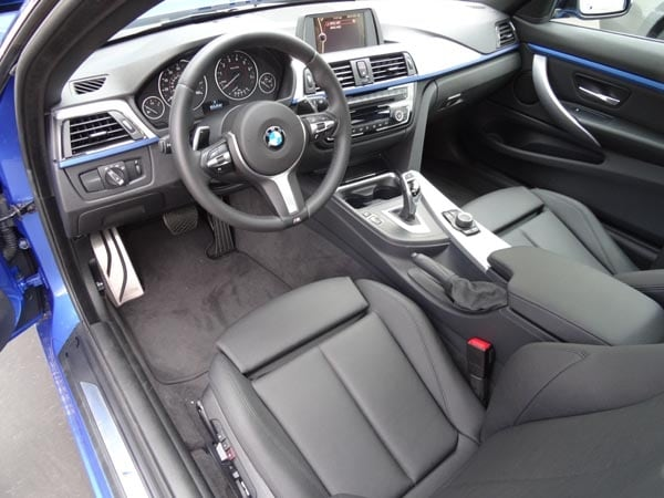 2014 BMW 428i M Sport Quick Take - Kelley Blue Book