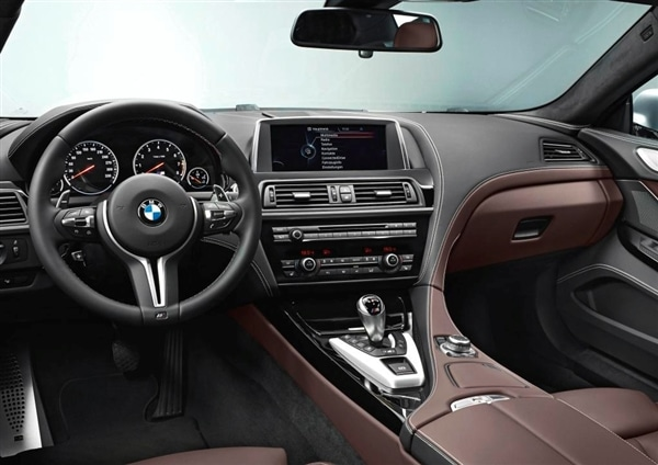 2014 BMW M6 Gran Coupe First Review: Living the Fast-lane Fantasy 8