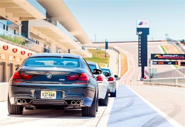 2014 BMW M6 Gran Coupe First Review: Living the Fast-lane Fantasy 1