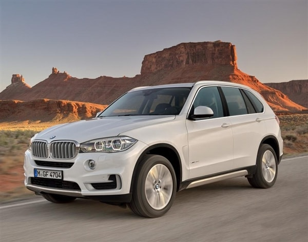 Best 2 Row Luxury Suv >> Editors' Page: 2015 BMW X5 - Kelley Blue Book