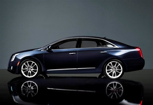 upgraded 2014 cadillac xts will offer 410 hp twin turbo v6 option. Cars Review. Best American Auto & Cars Review