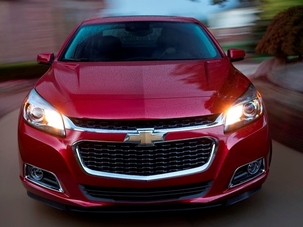 Car Loan Calculator Kbb >> 2014 Chevrolet Malibu Long Term wrap-up: The not-so-long